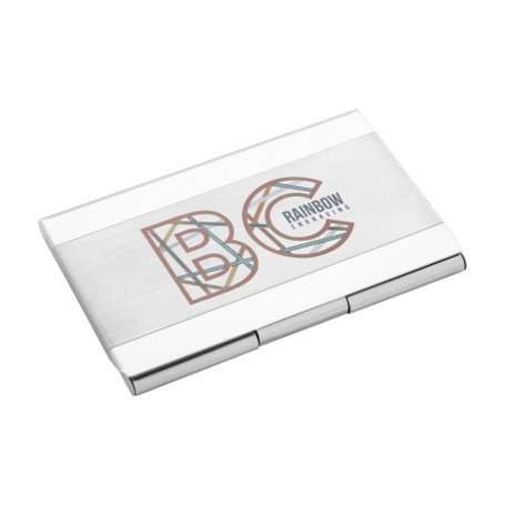 Liner Business Card Holder